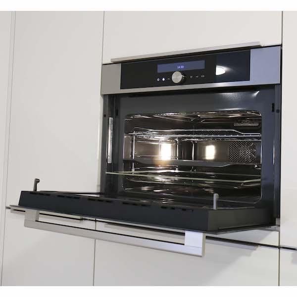 Luxe keuken met alle apparatuur Mercuriushof Dr. Schaepmanstraat 143 Assen_3