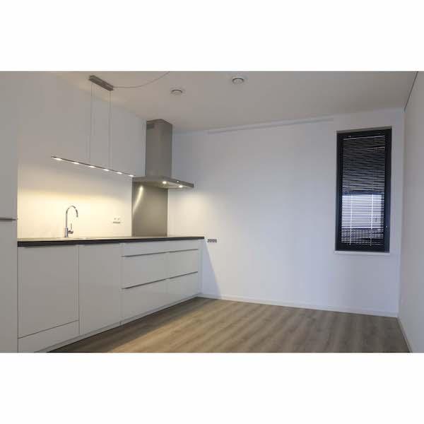 Luxe ruime wooneuken appartement Mercuriushof Dr. Schaepmanstraat 143 Assen_7